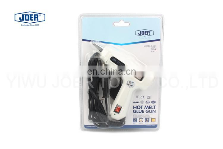 Manual Glue Gun 25W Approved by CE GS RoHS PSE PAHS
