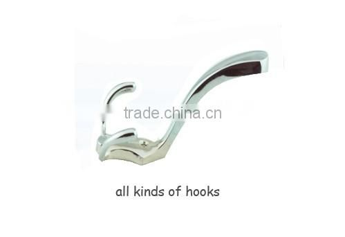 Contemporary furniture wardrobe cabinet drawer pulls knobs all sorts of zinc alloy handle