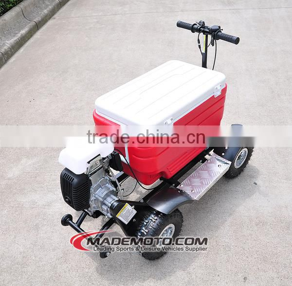 GS4301 petrol motor scooter with high quality on sale