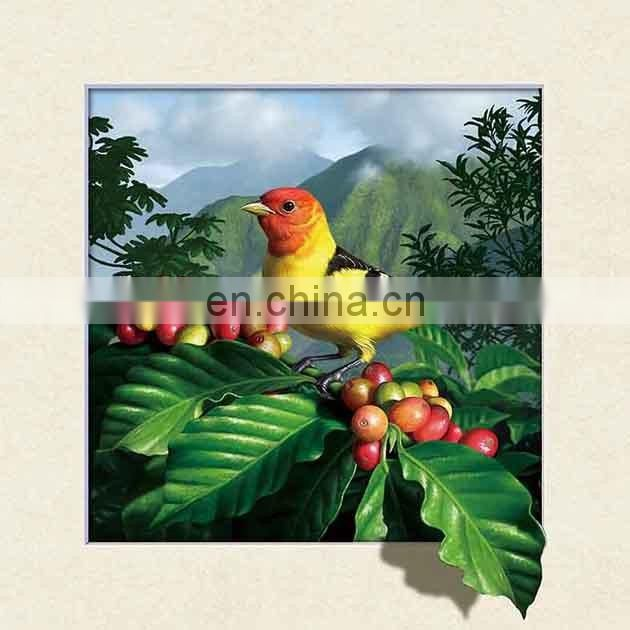 China Factory 3D Lenticular Posters for home deco