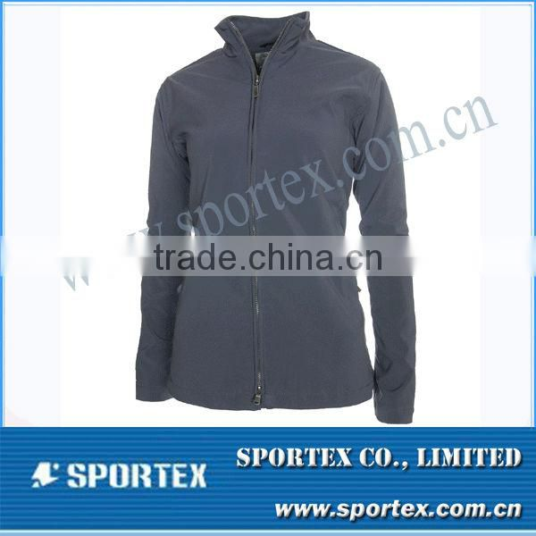 2014 New Design High performance Wholesale Softshell Jacket MZ0074