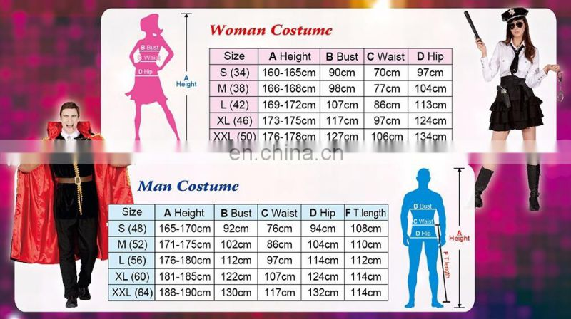 Crazy Cat costume (16-020) as lady carnival costumes with ARTPRO brand