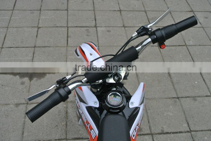 500W Electirc Cross Bike (HP110E-C)