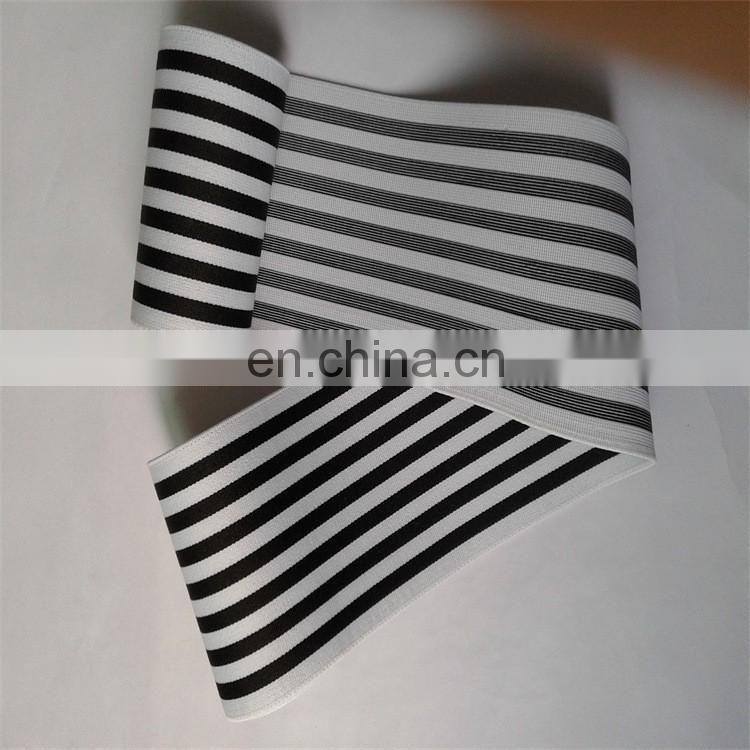 High Quality Customized Elastic