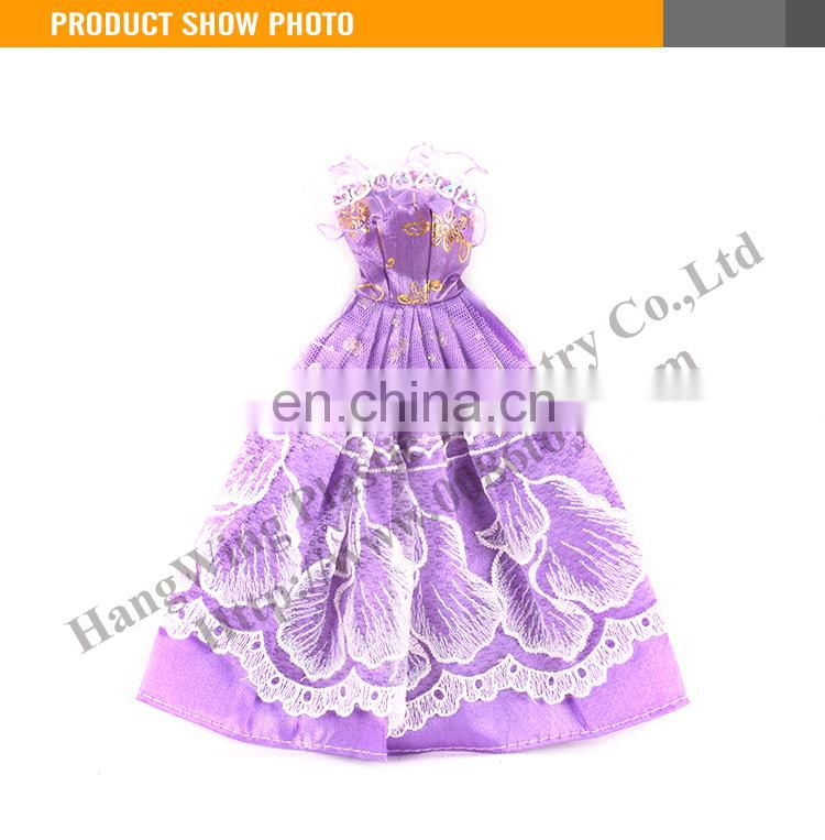 New Design For 11.5 Inch American Girl Doll Clothes