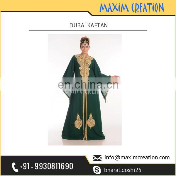 Trusted Fashion Store Selling Best Category of Dubai Kaftan