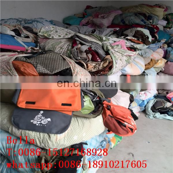 second hand school bags, used clothing from canada, wholesale used school bag