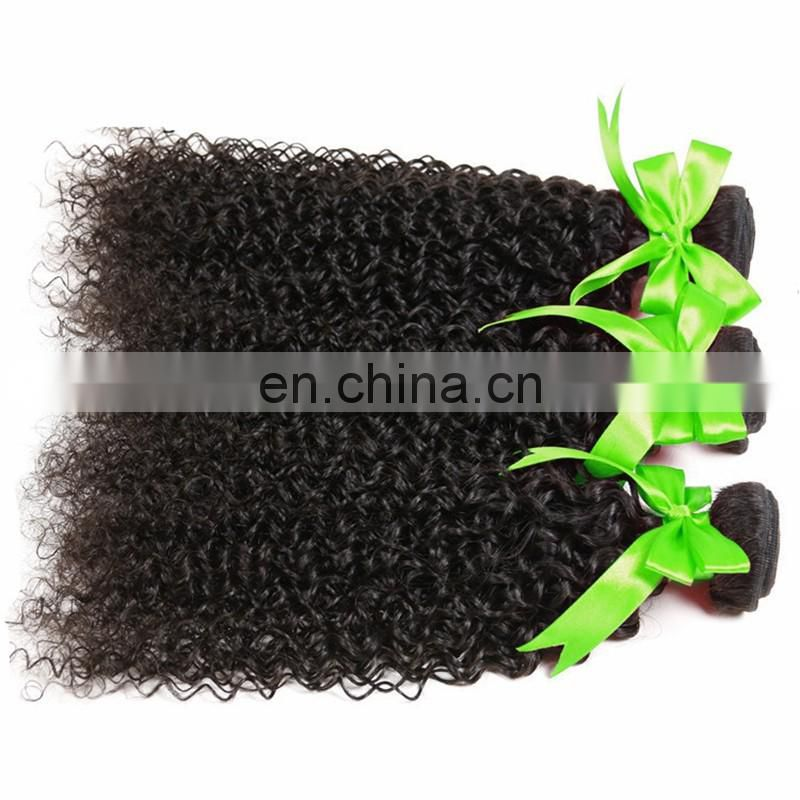 Factory price high quality human hair weaving fast delivery virgin malaysian jerry curl hair extensions