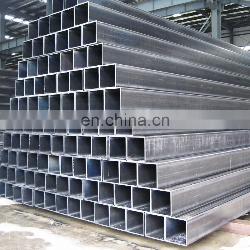 china supplier 15x15 steel pipe square