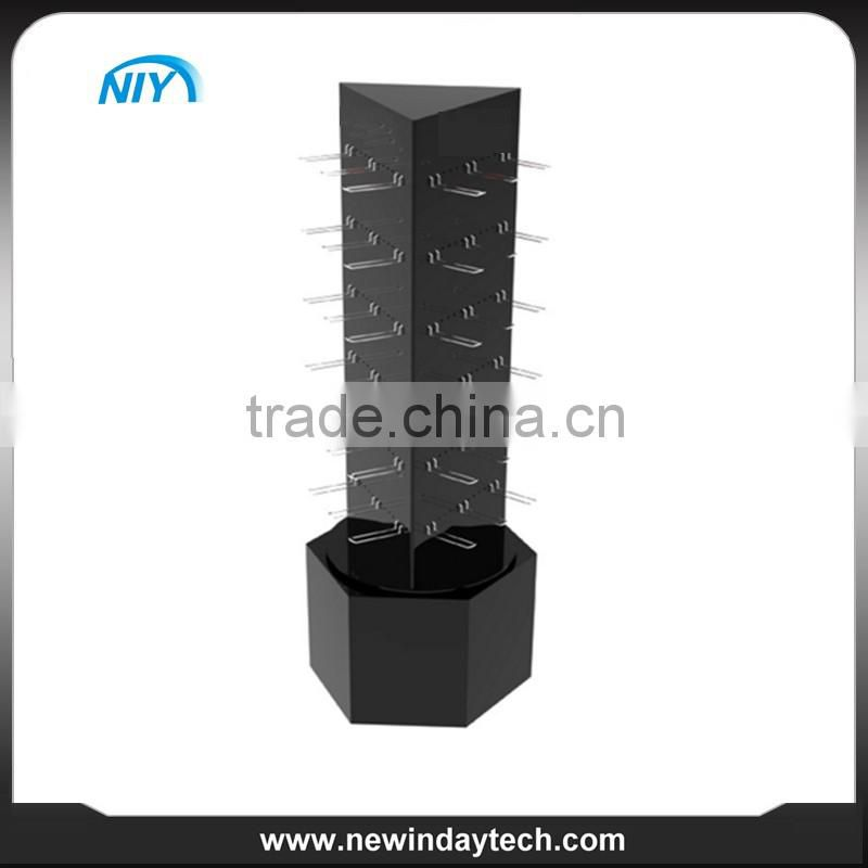 High quality wine Acrylic display stand wine stand for promotion / wine bottle PMMA display