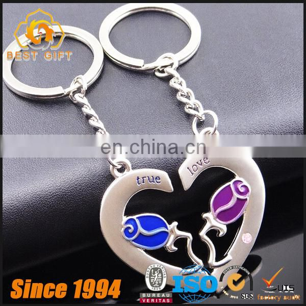 Cheap Personalised Stainless Steel Bottle Opener Keychain