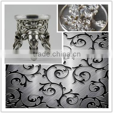 jewelry stone cnc router/diamond cutting machine