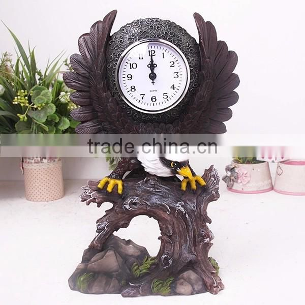 2017 new latest cheap vintage clock