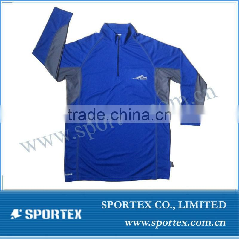 2012 Fashion dry fit shirt