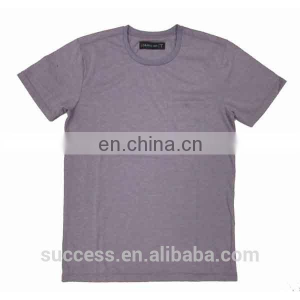 cotton printing T-shirt