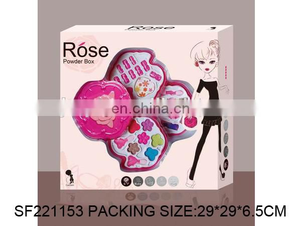 N+NEW ITEMS--CHILDREN COSMETIC SET.GIRL PLAYING SET.SF221158