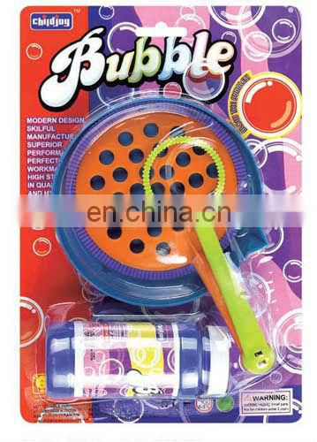hot electric plastic toy cheap bubble gun