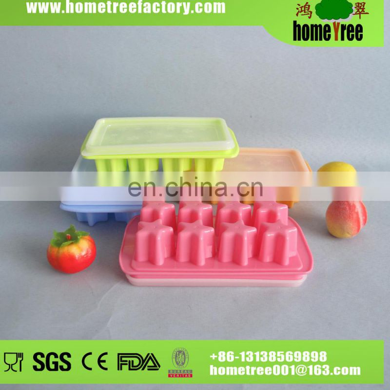 2015 most Popular Stone Reusable Ice Sculpture Tray Mold