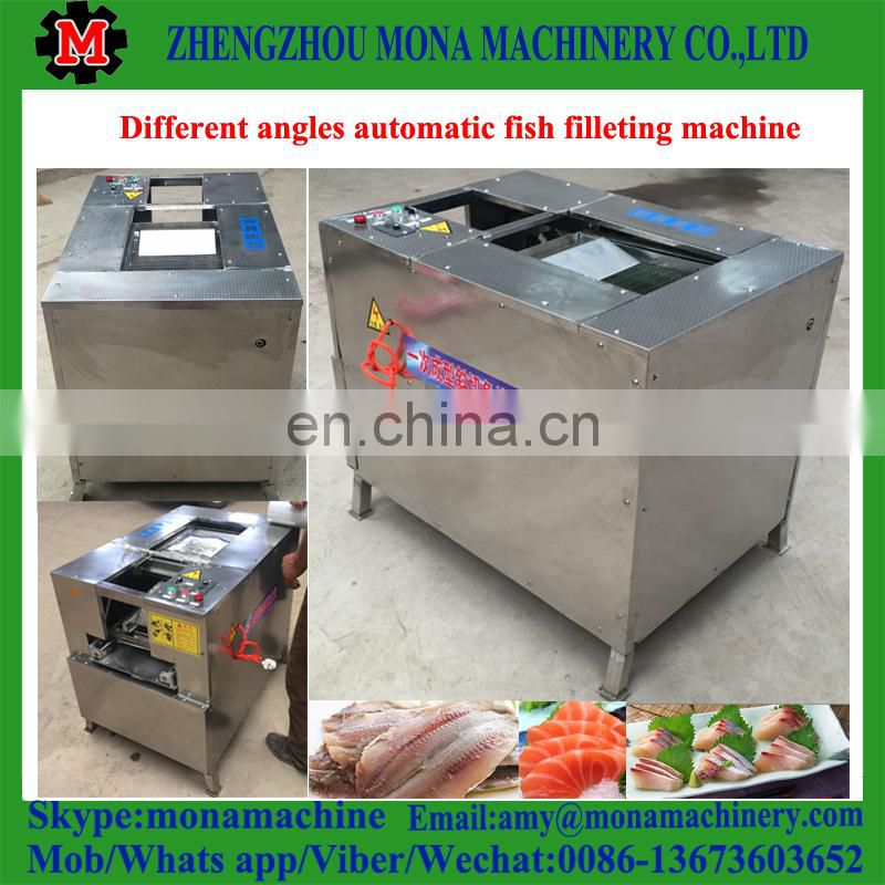 High-capacity fish kill machine with low price Image
