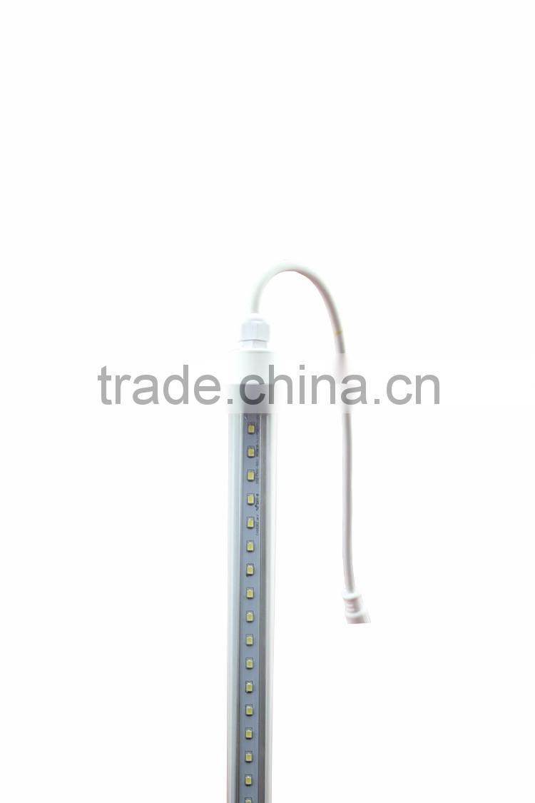 Free Sample 5PCS led t8 Integrated tube t8 1200mm 18W Fluorescent NOT Dimmable LED Tube Lights 1.2m SMD 2835 Gleeson