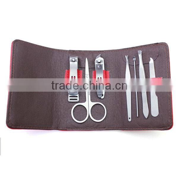 Fashion promotional manicure set