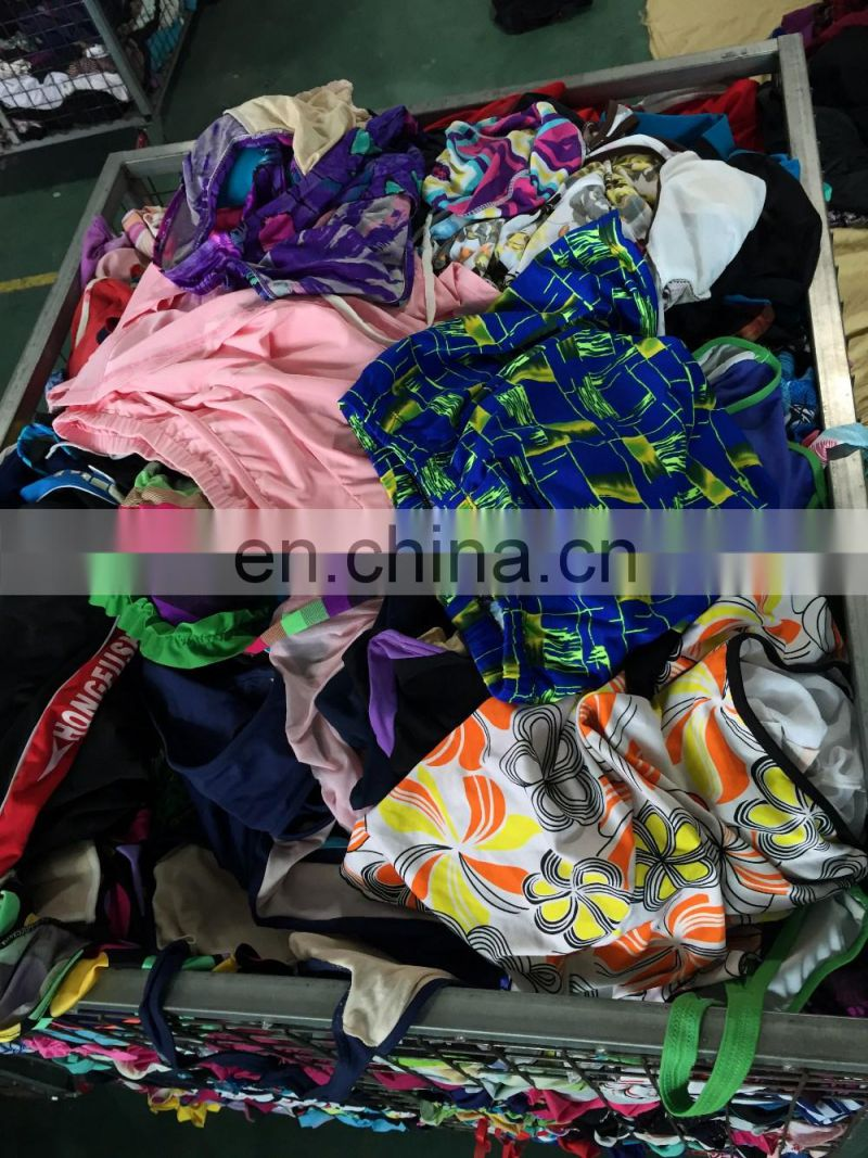 2016 Well Sorted summer season second hand used clothing for Africa