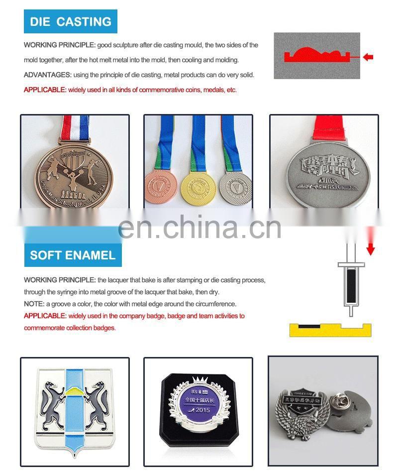 Promotional customized Masonic coins custom souvenir coin