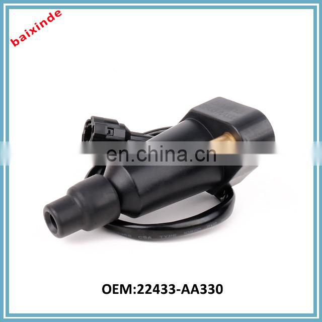 Small Engine Parts Price Of Ignition Coil for MAZDA B6S7-18-100 10917121
