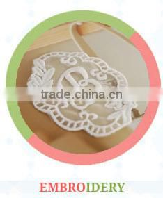 widentextile free sample avaliable cheap french swiss embroidered lace neck lace designs collar