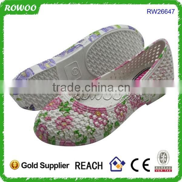 pretty Women PCU Sandals Shoes small woman flat shoes