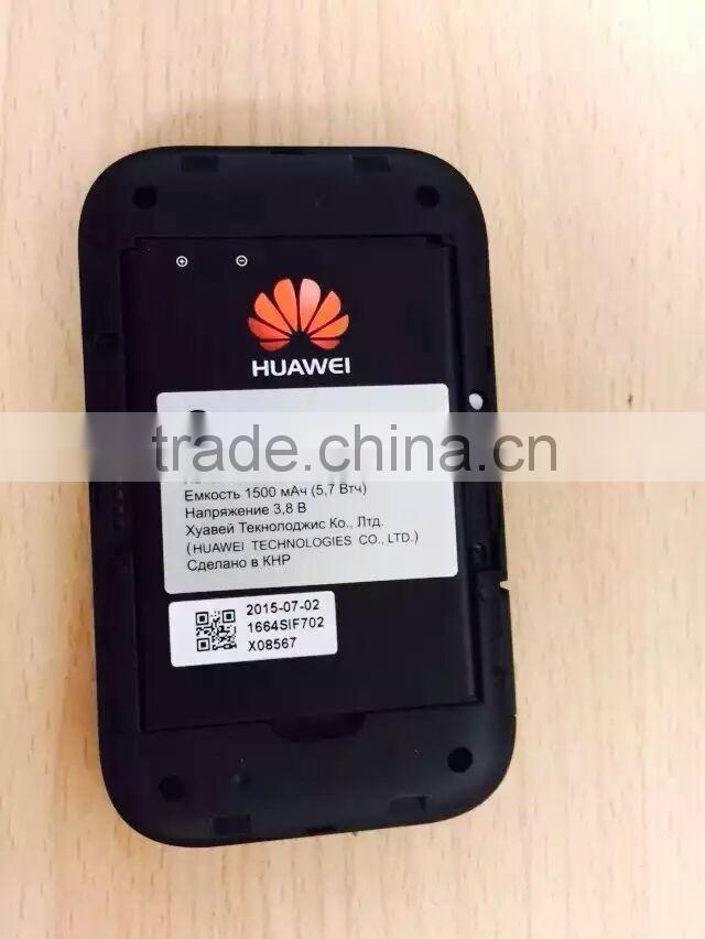 New Original Unlock HUAWEI E5773 4G Lte wifi Router LTE FDD  2600/2100/1800/900/800 MHz Unlock Mobile Wifi Hotspot