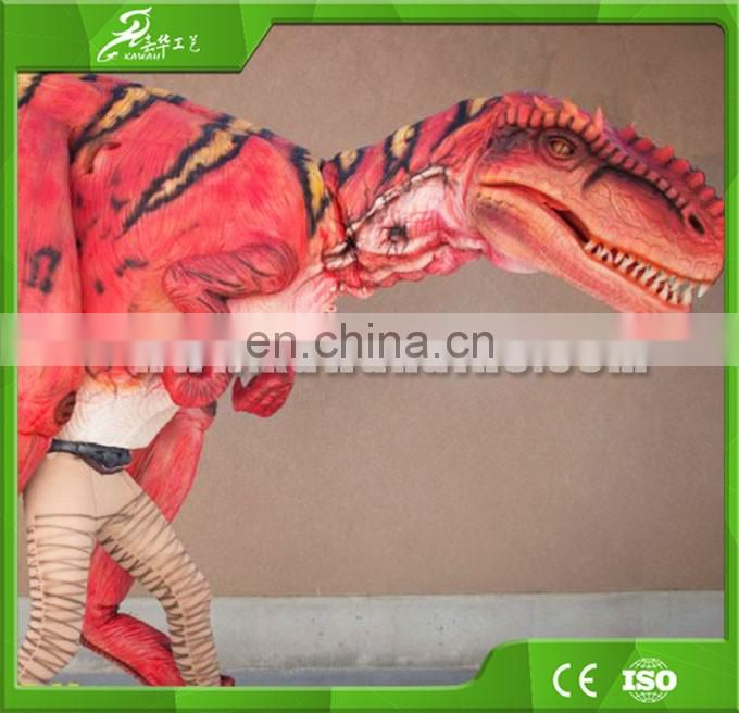 KAWAH Wholesale Supplier China Animal Costumes for adults