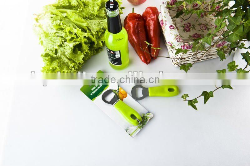 Popular design kitchen tool opener from china with low price
