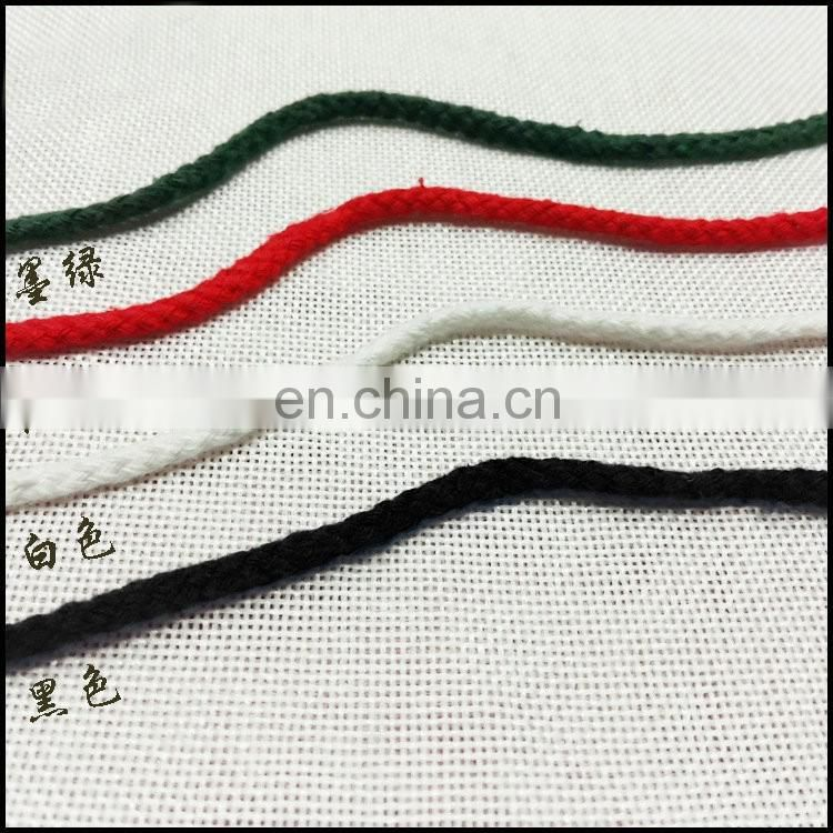 5mm Cotton Rope for Garment
