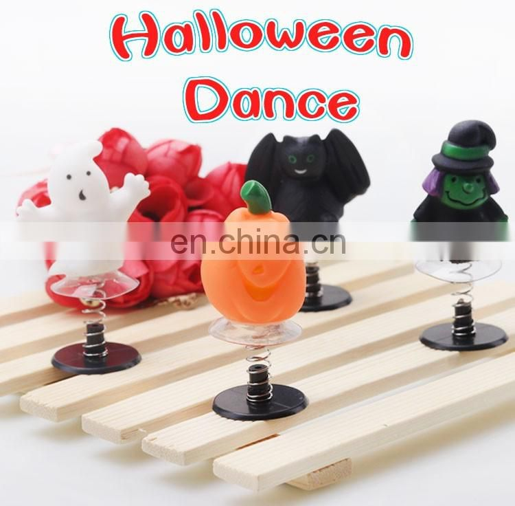 New Halloween Gift Mini Costumes Bulk Cute Spirit Spring Toys