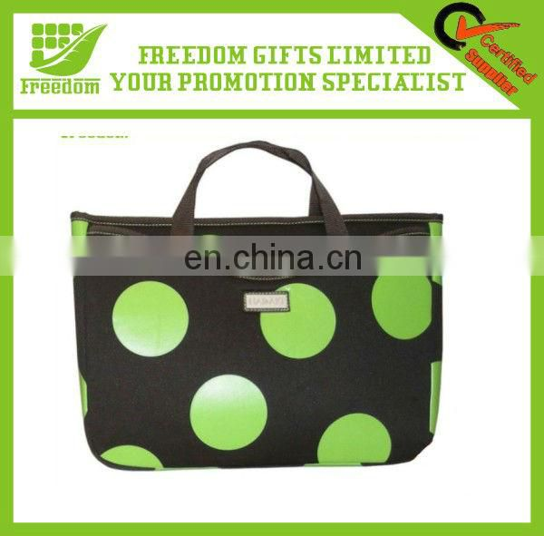 Any Printed Pattern Neoprene Laptop Bag