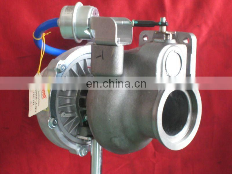 773428-5002 turbocharger for 6G_Bus engine