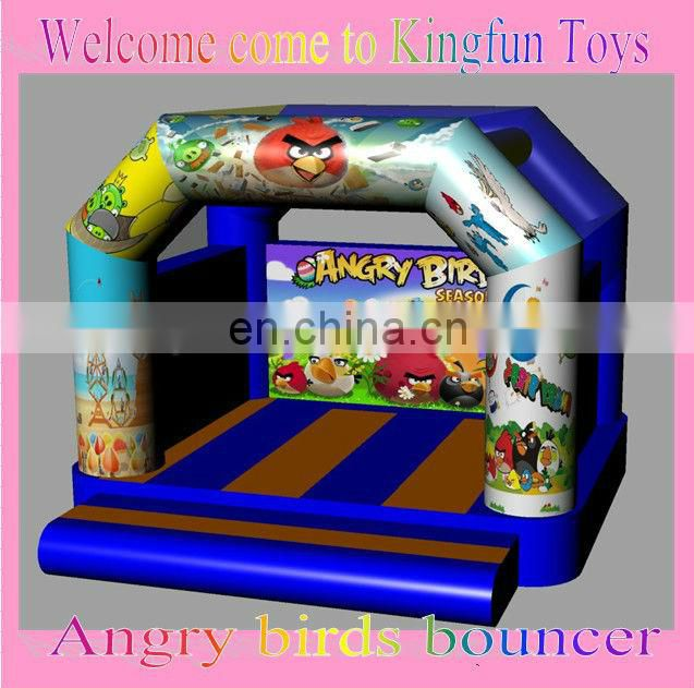Sea theme childrens bouncy castles