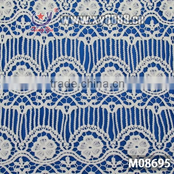Water Soluble Embroidery Tassels GarmentTassels Garment Fabric