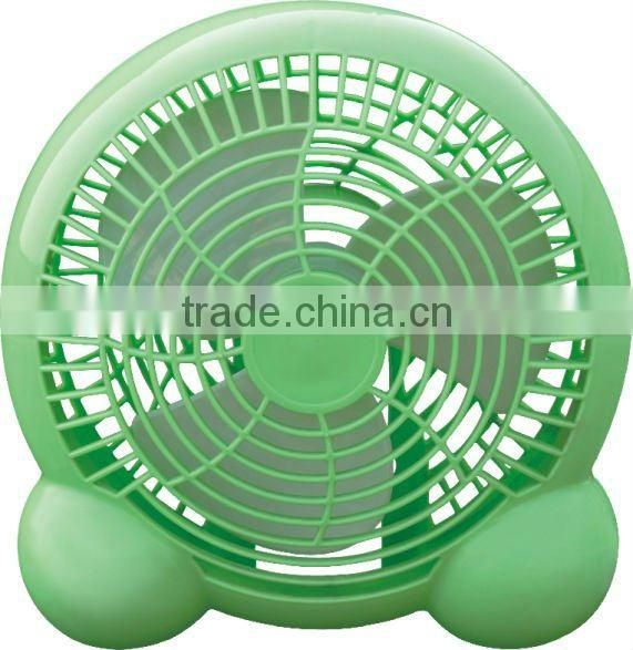 hotsale competitive price electric fan with charger