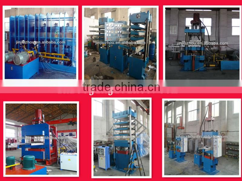XLB-D 1.60MN600*600*1rubber small vulcanizing hydraulics press /injection molding machine