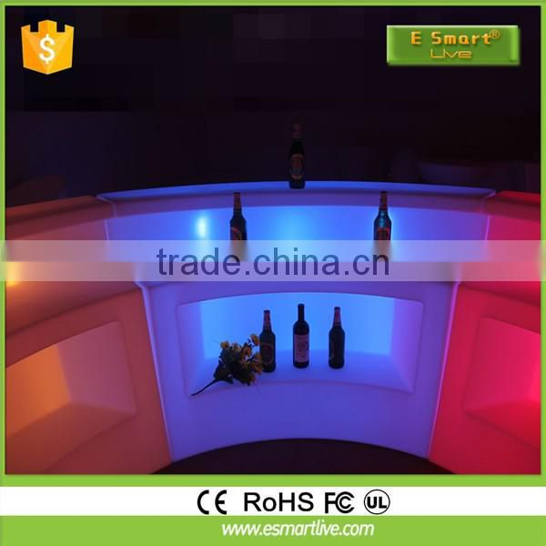 Factory Price Plastic Road Floor LED Tile Light