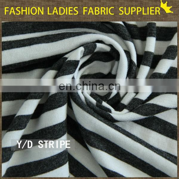 make to order supply type 100% rayon dresses yarn dye rayon challis spun rayon