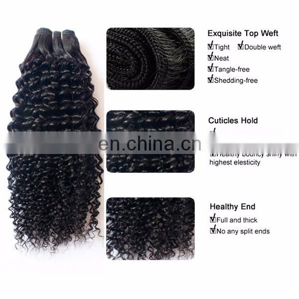 Real pre braided hair extensions 100 remy virgin human hair weave