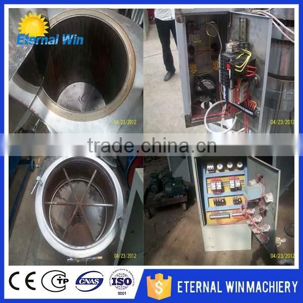 cold and hot oil extractor groundnut oil expeller machine
