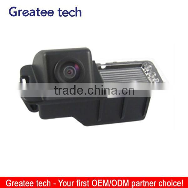 rearview special car camera for vw GOLF 6