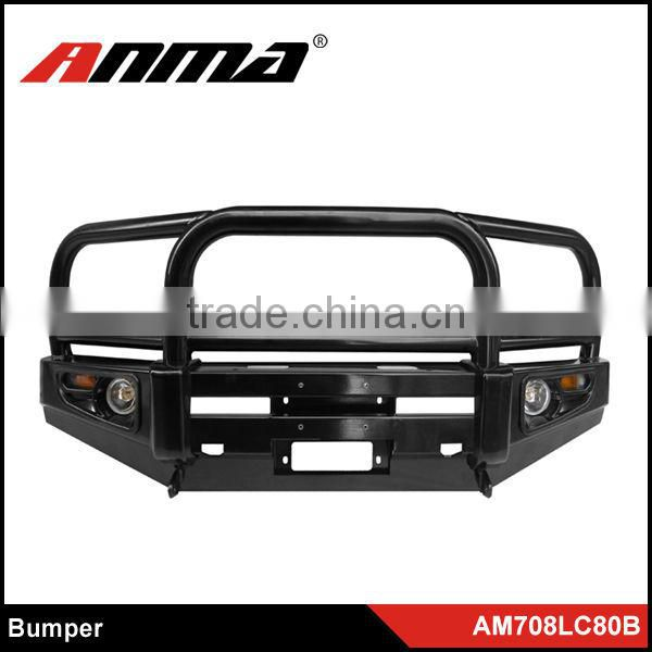 Steel Front car Bumper