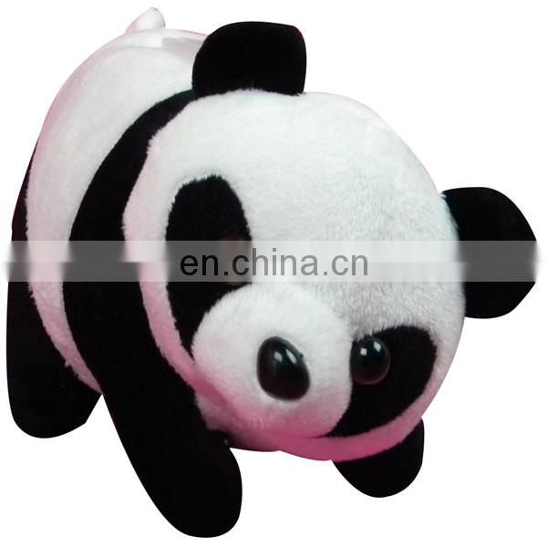 New arrival high quality kids toy stuffed soft plush pink pig piggy bank