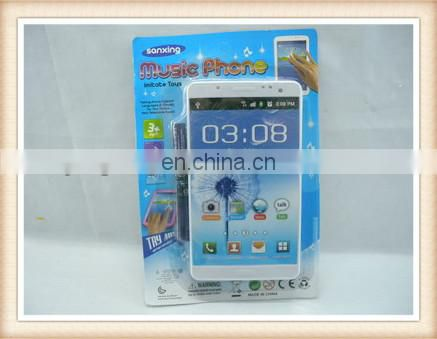 Hot sell kid music phone toys for kids