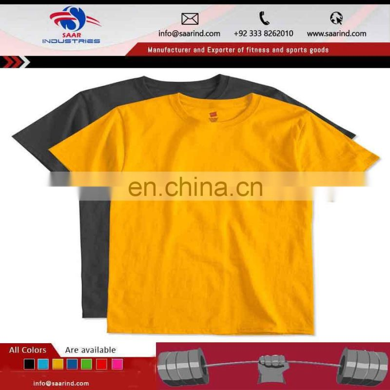 Customizable Customized promotional printed Tshirt Brand Logo